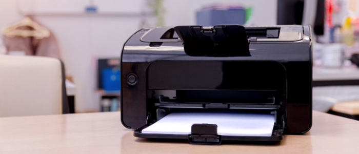 Why Rent or Lease an Office Printer
